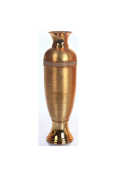 Kicsi arany váza