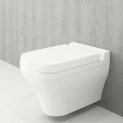 Scala fali WC