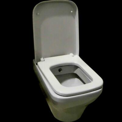 Scala fali WC, bidet funkcióval