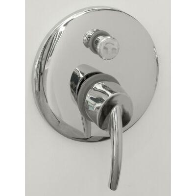 Minimal Plus beépíthető zuhany csaptelep