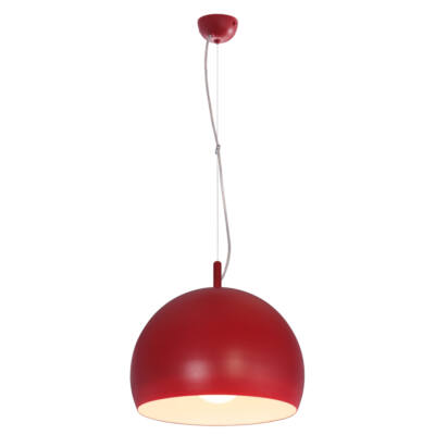 Csillár, Qlla Z-1, piros