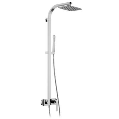 Di Piú komplett fali zuhanyszett