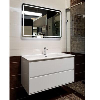 Glass fürdőszoba bútor kollekció-BH41803