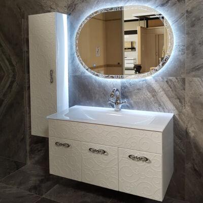 Miami fürdőszoba bútor kollekció