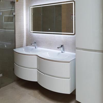Vague fürdőszoba bútor kollekció BH44220