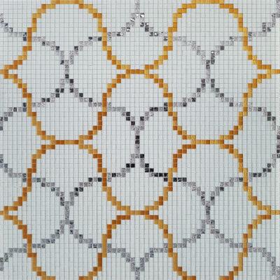 Üvegmozaik kompozíció LAPT12