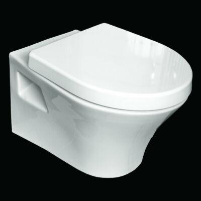 Moda függesztett WC csésze