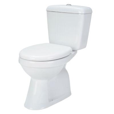 Perla monoblokkos WC (alsó kifolyású)