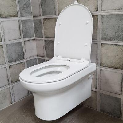 Sweet fali wc
