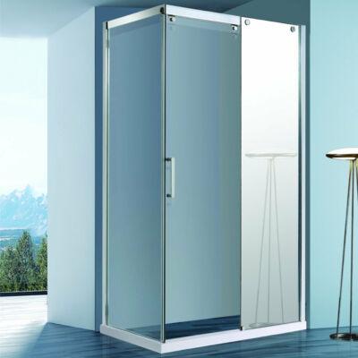 SR-1971L tükrös zuhanykabin