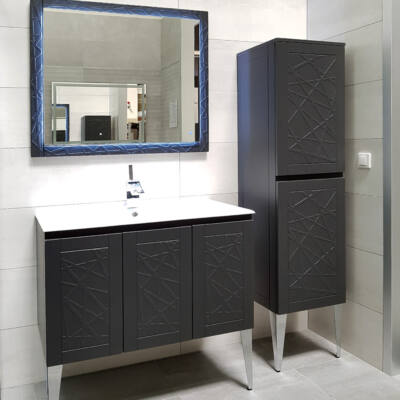 America fürdőszoba bútor kollekció