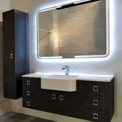 Florida fürdőszoba bútor kollekció