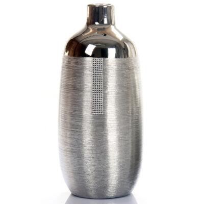 Nagy ezüst váza