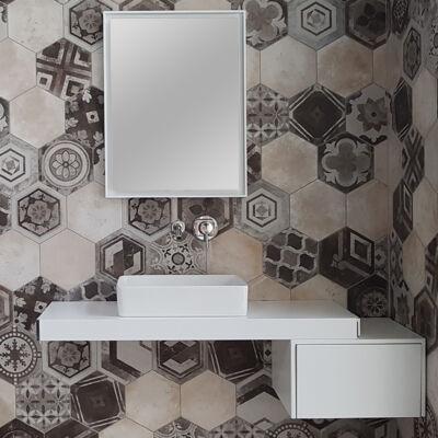 Tavolone fürdőszoba bútor kollekció BH41786